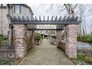 "Photo 23: 113 16137 83 Avenue in Surrey: Fleetwood Tynehead Condo for sale in ""Fernwood"" : MLS®# R2533344"