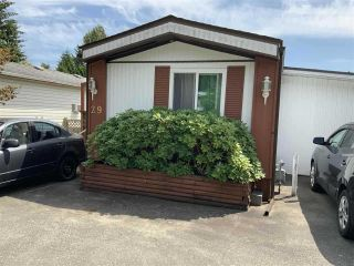 Photo 13: 29 10221 WILSON STREET in Mission: Stave Falls Manufactured Home for sale : MLS®# R2431015