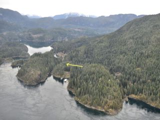 Photo 20: Lot 42 Sonora Island in : Isl Small Islands (Campbell River Area) Land for sale (Islands)  : MLS®# 885460