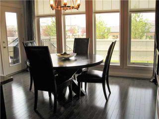 Photo 7: 2114 WARRY WY in Edmonton: Zone 56 House for sale : MLS®# E3385233