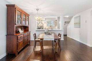 """Photo 12: 887 CUNNINGHAM Lane in Port Moody: North Shore Pt Moody Townhouse for sale in """"WOODSIDE VILLAGE"""" : MLS®# R2555689"""