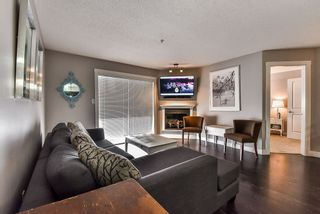 """Photo 3: 105 2038 SANDALWOOD Crescent in Abbotsford: Central Abbotsford Condo for sale in """"THE ELEMENT"""" : MLS®# R2185512"""