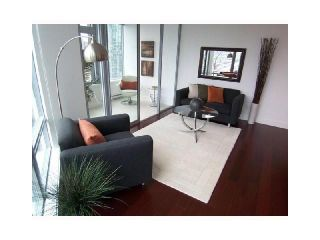 "Photo 5: 1803 1255 SEYMOUR Street in Vancouver: Downtown VW Condo for sale in ""ELAN"" (Vancouver West)  : MLS®# V963640"