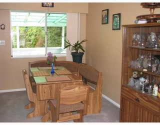 Photo 4: 3534 CARLISLE Street in Port_Coquitlam: Woodland Acres PQ House for sale (Port Coquitlam)  : MLS®# V764174