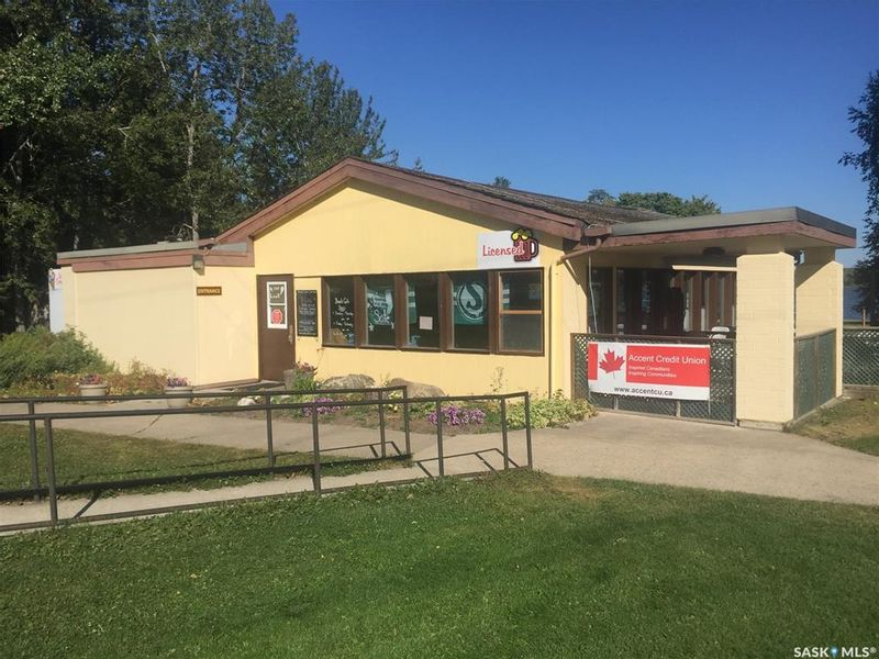 FEATURED LISTING: 1 Beach Cafe Greenwater Provincial Park Greenwater Provincial Park
