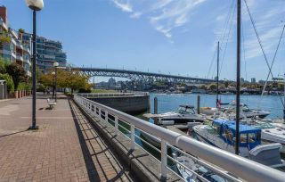 Photo 11: 506 1008 BEACH AVENUE in Vancouver: Yaletown Condo for sale (Vancouver West)  : MLS®# R2306012