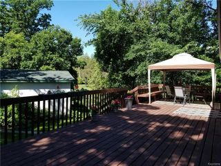 Photo 17: 115 NORTH HILL Drive in East St Paul: North Hill Park Residential for sale (3P)  : MLS®# 1816530