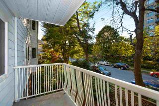 """Photo 16: 203 1696 W 10TH Avenue in Vancouver: Fairview VW Condo for sale in """"Landmark Plaza"""" (Vancouver West)  : MLS®# R2512811"""