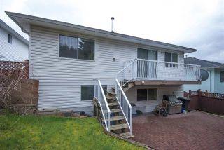Photo 20: 1278 HUDSON Street in Coquitlam: Scott Creek House for sale : MLS®# R2156286