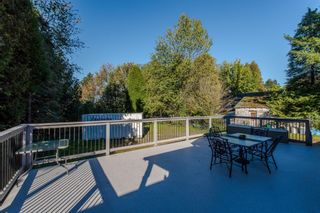 Photo 32: 33967 MCCRIMMON Drive in Abbotsford: Abbotsford East House for sale : MLS®# R2609247