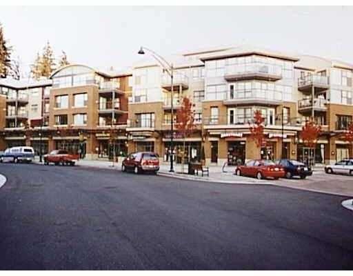 "Main Photo: 305 260 NEWPORT DR in Port Moody: North Shore Pt Moody Condo for sale in ""NEWPORT VILLAGE"" : MLS®# V586137"