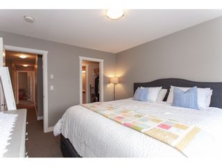 """Photo 15: 47 6568 193B Street in Surrey: Clayton Townhouse for sale in """"Belmont at Southlands"""" (Cloverdale)  : MLS®# R2325442"""