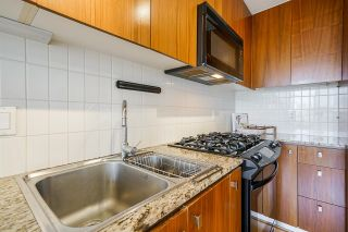 """Photo 11: 606 1030 W BROADWAY in Vancouver: Fairview VW Condo for sale in """"LA COLUMBA"""" (Vancouver West)  : MLS®# R2599641"""