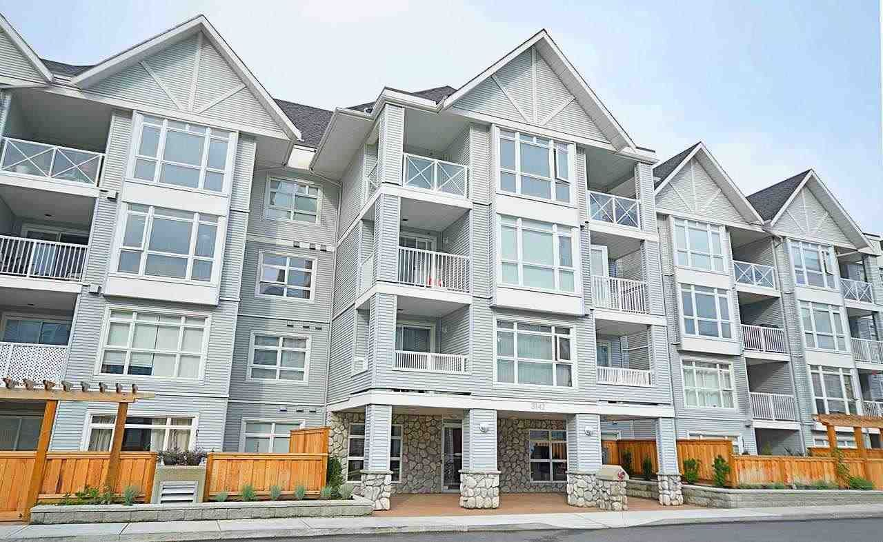 """Main Photo: 210 3142 ST JOHNS Street in Port Moody: Port Moody Centre Condo for sale in """"SONRISE"""" : MLS®# R2117676"""