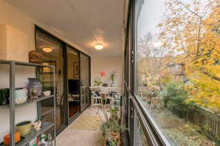 "Photo 15: 317 550 E 6TH Avenue in Vancouver: Mount Pleasant VE Condo for sale in ""LANDMARK GARDENS"" (Vancouver East)  : MLS®# R2222952"