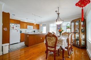 Photo 5: 60 16233 83 Avenue in Surrey: Fleetwood Tynehead Townhouse for sale : MLS®# R2615836