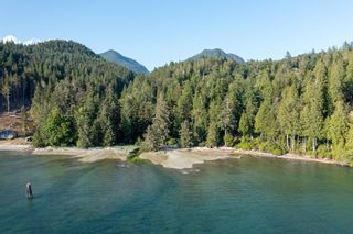 """Photo 7: DL 477 GAMBIER ISLAND: Gambier Island Land for sale in """"Cotton Bay"""" (Sunshine Coast)  : MLS®# R2616772"""