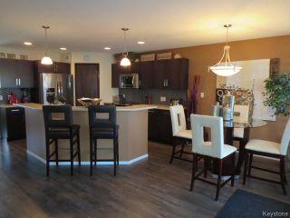 Photo 8: 60 Dennis Lindsay Road in Winnipeg: Bridgewood Estates Residential for sale (3J)  : MLS®# 1725850