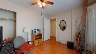 Photo 17: 29 9375 172 Street in Edmonton: Zone 20 House Half Duplex for sale : MLS®# E4237463