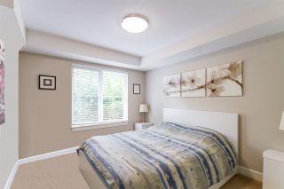 "Photo 12: 213 12283 224 Street in Maple Ridge: West Central Condo for sale in ""MAXX"" : MLS®# R2474445"