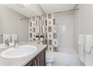 """Photo 16: 219 3105 DAYANEE SPRINGS Boulevard in Coquitlam: Westwood Plateau Townhouse for sale in """"WHITETAIL LANE"""" : MLS®# R2231129"""