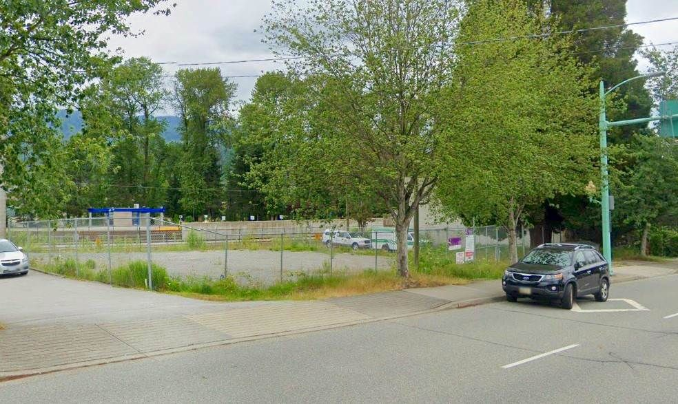 Main Photo: 2332 CLARKE Street in Port Moody: Ioco Land Commercial for lease : MLS®# C8034398