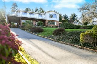 Main Photo: 2928 Hillview Rd in : Na Upper Lantzville House for sale (Nanaimo)  : MLS®# 865843