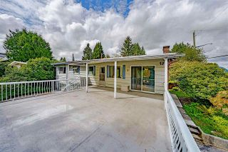 """Photo 29: 1770 BOWMAN Avenue in Coquitlam: Harbour Place House for sale in """"Harbour Chines/ Chineside"""" : MLS®# R2575403"""