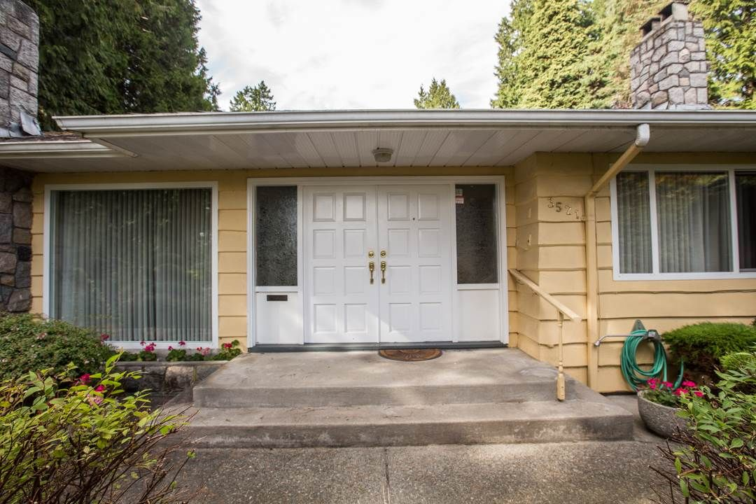 """Photo 10: Photos: 3521 W 47TH Avenue in Vancouver: Southlands House for sale in """"SOUTHLANDS"""" (Vancouver West)  : MLS®# R2005508"""