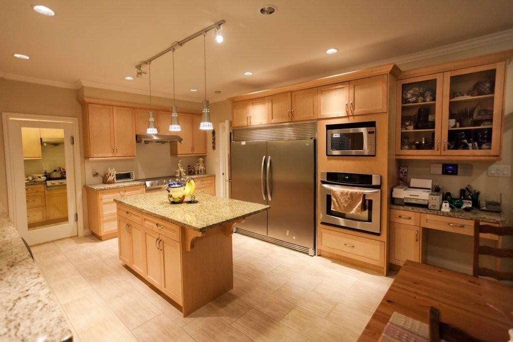 Main Photo: 7711 NO. 5 RD in RICHMOND: House for sale (Richmond)