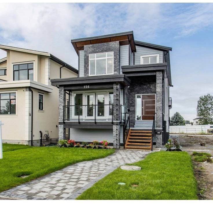FEATURED LISTING: 156 HOWES Street New Westminster