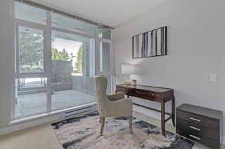 "Photo 11: 107 958 RIDGEWAY Avenue in Coquitlam: Central Coquitlam Townhouse for sale in ""THE AUSTIN"" : MLS®# R2518085"