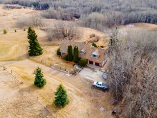 Photo 34: 1129 Township Road 544: Rural Lac Ste. Anne County House for sale : MLS®# E4236356