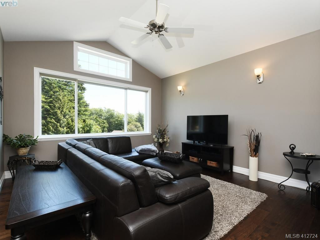 Photo 2: Photos: 2292 N French Rd in SOOKE: Sk Broomhill House for sale (Sooke)  : MLS®# 818356