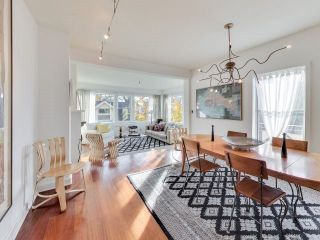Photo 9: 197 Argyle Street in Toronto: Little Portugal House (3-Storey) for sale (Toronto C01)  : MLS®# C3660423
