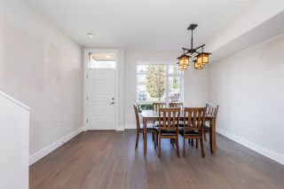 Photo 9: 1492 W 58TH Avenue in Vancouver: South Granville Townhouse for sale (Vancouver West)  : MLS®# R2561926