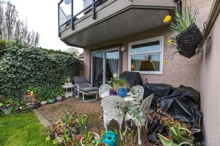 Photo 14: 101 7070 West Saanich Rd in BRENTWOOD BAY: CS Brentwood Bay Condo for sale (Central Saanich)  : MLS®# 784095