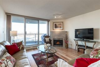 Photo 8: 602 1108 6 Avenue SW in Calgary: Downtown West End Apartment for sale : MLS®# C4219040