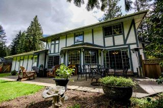 Photo 19: 5995 237A STREET in Langley: Salmon River House for sale : MLS®# R2058317
