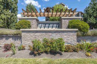 """Photo 36: 316 21009 56 Avenue in Langley: Salmon River Condo for sale in """"""""CORNERSTONE"""""""" : MLS®# R2604621"""
