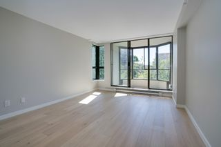 """Photo 6: 403 505 LONSDALE Avenue in North Vancouver: Lower Lonsdale Condo for sale in """"La PREMIERE"""" : MLS®# R2596475"""