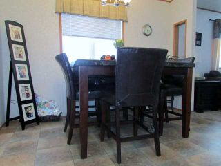 """Photo 4: 8611 79A Street in Fort St. John: Fort St. John - City SE Manufactured Home for sale in """"WINFIELD ESTATES"""" (Fort St. John (Zone 60))  : MLS®# N241138"""