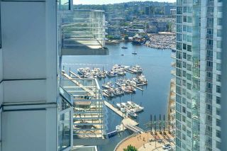 Photo 14: 3201 198 AQUARIUS MEWS in Vancouver: Yaletown Condo for sale (Vancouver West)  : MLS®# R2202359