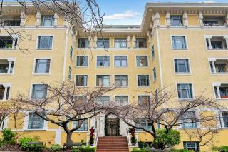 """Photo 1: 42 1386 NICOLA Street in Vancouver: West End VW Condo for sale in """"Kensington Place"""" (Vancouver West)  : MLS®# R2425040"""
