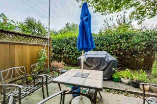 """Photo 20: 22 4321 SOPHIA Street in Vancouver: Main Townhouse for sale in """"WELTON COURT"""" (Vancouver East)  : MLS®# R2000422"""