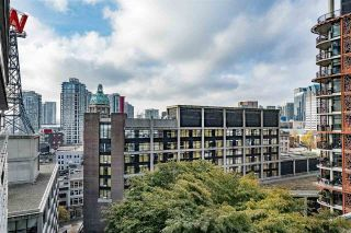 Photo 31: 1408 108 W CORDOVA Street in Vancouver: Downtown VW Condo for sale (Vancouver West)  : MLS®# R2479083