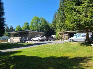 Photo 3: 11387 284 Street in Maple Ridge: Whonnock House for sale : MLS®# R2585451