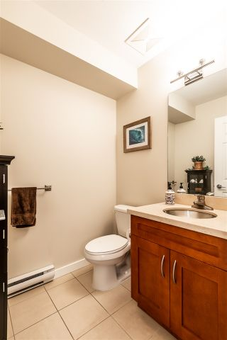 "Photo 30: 33 1204 MAIN Street in Squamish: Downtown SQ Townhouse for sale in ""Aqua Townhome"" : MLS®# R2523986"