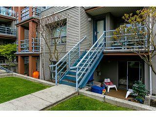 Photo 17: 3159 W 4TH AV in Vancouver: Kitsilano Condo for sale (Vancouver West)  : MLS®# V1112448