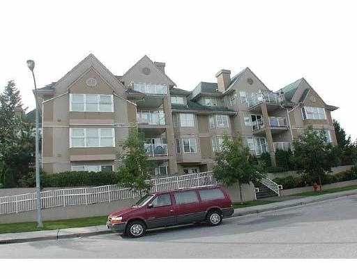 Main Photo: 304 1558 GRANT AV in Port Coquiltam: Glenwood PQ Condo for sale (Port Coquitlam)  : MLS®# V571648